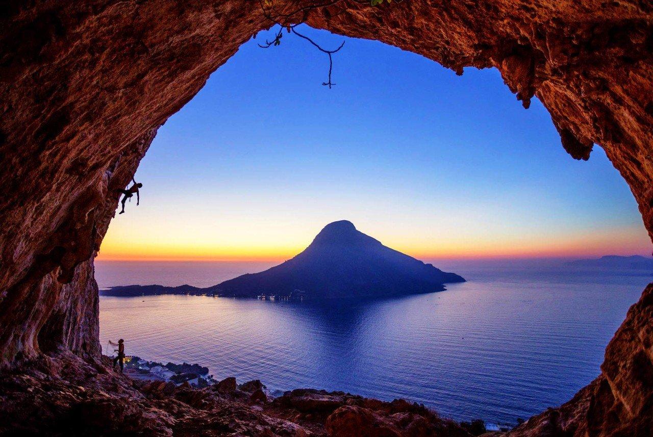 Location Pegasus Hotel On Kalymnos Island Massouri